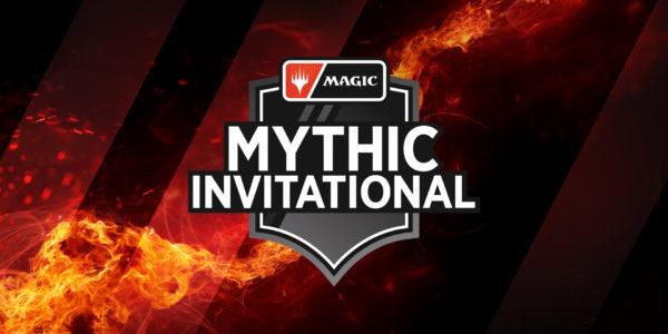 Mythic Invitational 2020