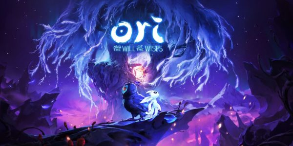 Ori and the Will of the Wisps RTK