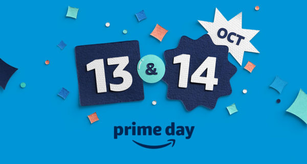 Amazon - Prime Day 13 & 14 octobre 2020