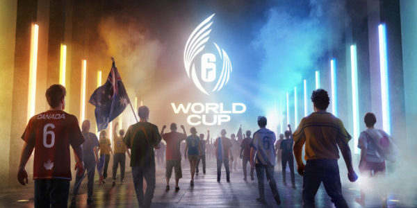 Rainbow Six Siege: World Cup - Rainbow Six World Cup