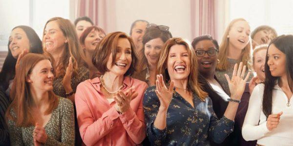 The Singing Club : La bande-annonce du film de Peter Cattaneo dévoilée