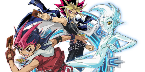 Yu-Gi-Oh! Duel Links : ZEXAL