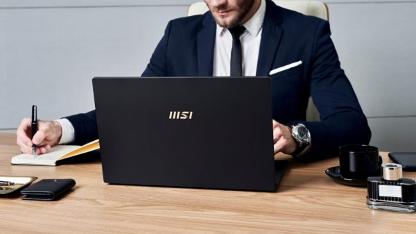 Business and Productivity - MSI