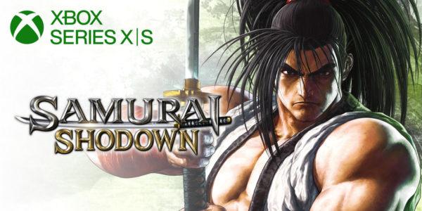 Samurai Shodown XBOX Series X S