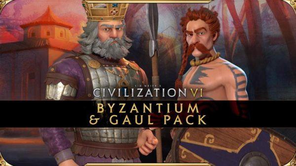 Byzance et Gaule