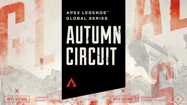 Apex Legends Global Series Autumn Circuit