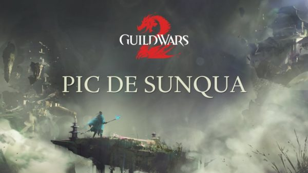 Guild Wars 2 xPic de Sunqua