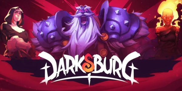 Darksburg Shiro Games