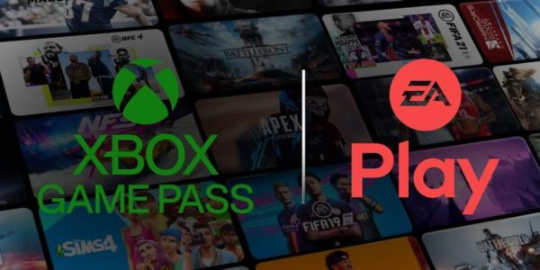 Xbox Game Pass x EA Play