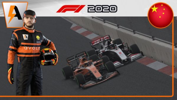 F1 2020 - My Team #03 : QUEL CIRCUIT A L'HANOÏ