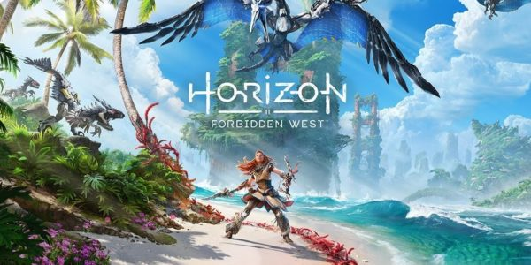 Horizon : Forbidden West Horizon Forbidden West Horizon: Forbidden West