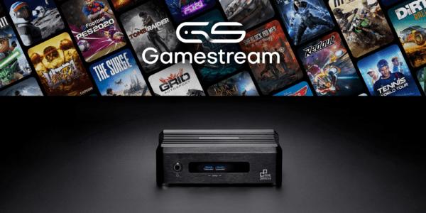 PrimeMini 4 Gamestream x Prime Computer