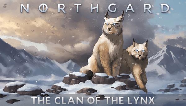 Northgard - clan du Lynx