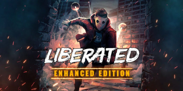 Liberated - Enhanced Edition