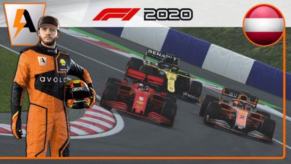 F1 2020 - My Team #11 : C'EST DE LA FOLIE FURIEUSE !
