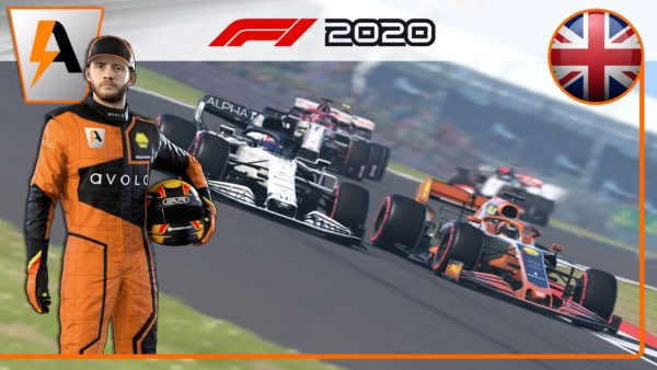 F1 2020 - My Team #12 : SCHUMACHER VIRÉ !