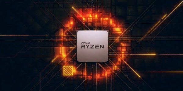 AMD Ryzen 5000 AMD Ryzen 9 5950X