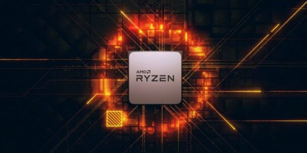 AMD lance les processeurs AMD Ryzen 5000