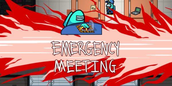 Among Us - Emergency Meeting