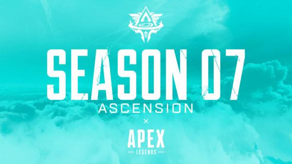 Apex Legends saison 7 Olympus