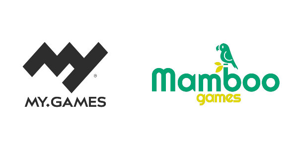 Mamboo Games x My.games