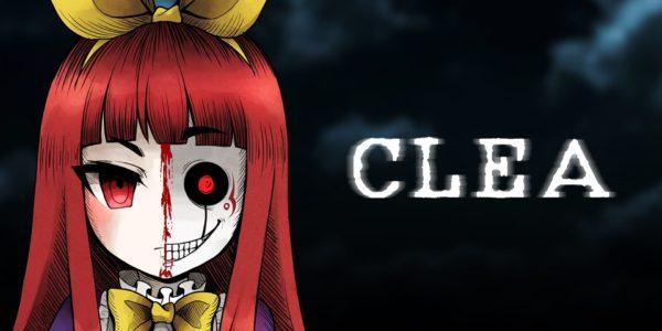Clea Nintendo eShop