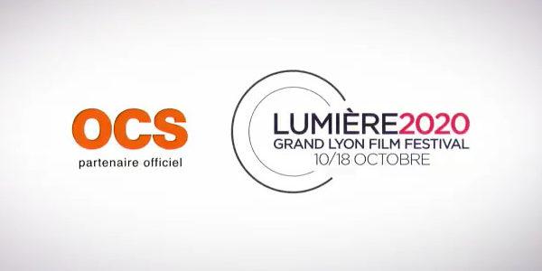 OCS Partenaire officiel festival Lumière