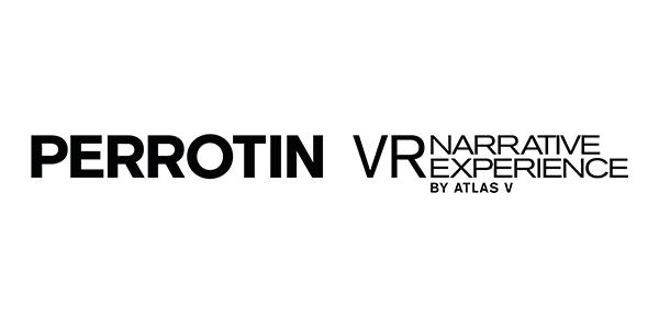 PERROTIN VR – Narrative Experience by Atlas V