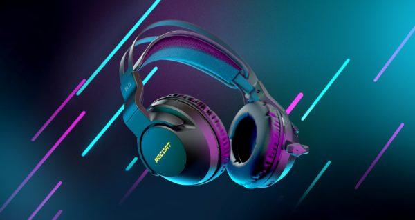 Roccat et Turtle Beach annoncent Elo, nouvelle gamme de casques gaming PC
