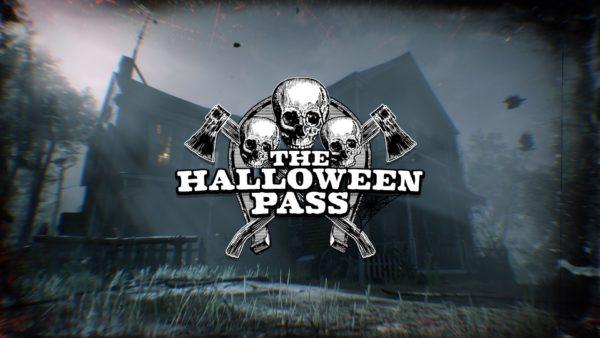 Red Dead Online - Le Passe d' Halloween