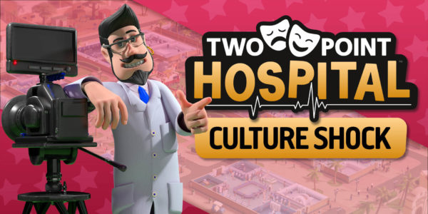 Two Point Hospital : le DLC Choc Culturel sortira le 20 octobre