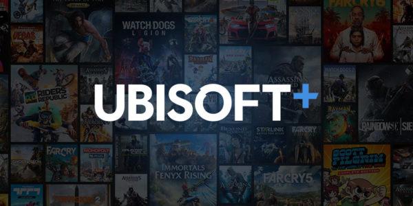 Ubisoft+ Ubisoft Plus