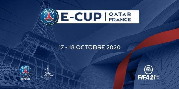 Years of Culture e-Cup Qatar-France