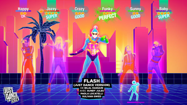 Just Dance 2021 Collab Influenceurs