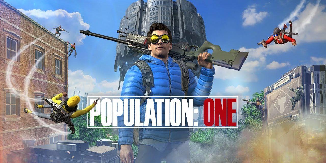 POPULATION : ONE