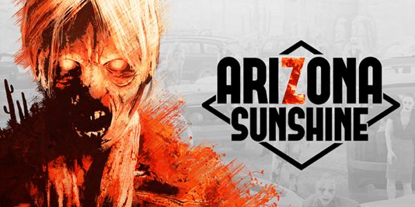 Arizona Sunshine x Oculus Quest 2