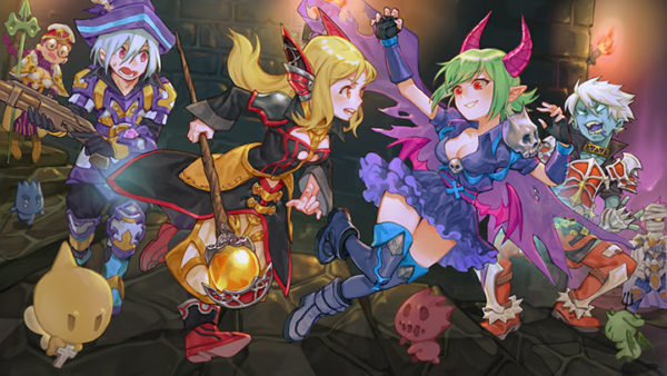 Grand Fantasia Halloween
