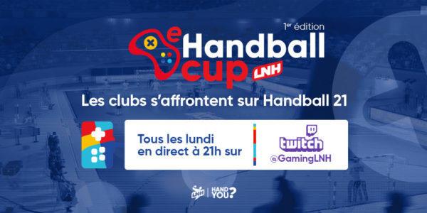 Handball 21 eHandball Cup