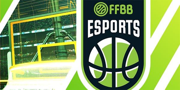 Fédération Française de BasketBall FFBB Esports