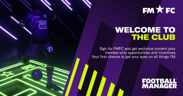 FMFC FM21 Football Manager 2021
