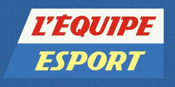 L'Équipe Esport L' Équipe Esport