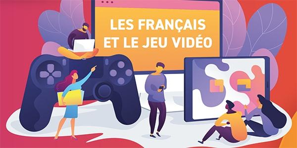 Les Français et le Jeu Vidéo - SELL MEDIAMETRIE 2020