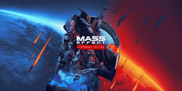 Mass Effect: Édition Légendaire Mass Effect: Édition Légendaire Mass Effect Édition Légendaire