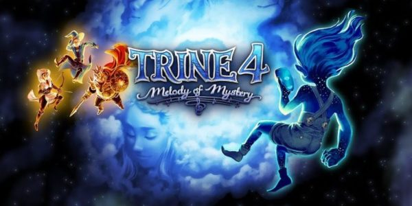 Trine 4 : Melody of Mystery