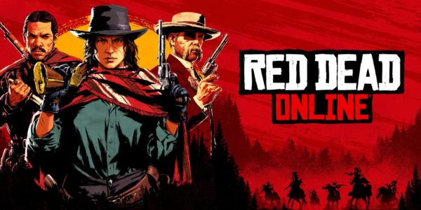 Red Dead Online Standalone 2020