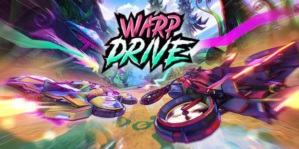 Warp Drive Supergonk