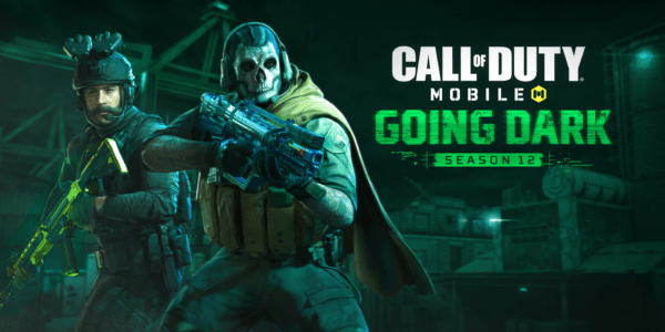 Call of Duty : Mobile - saison 12 : Going Dark