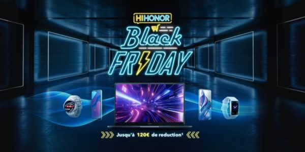 HiHONOR HONOR Black Friday