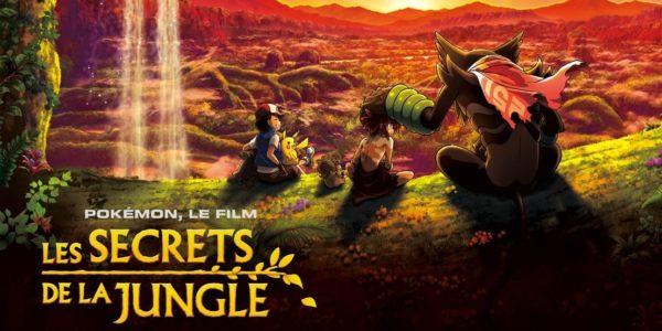 Pokémon, le film: Les secrets de la jungle