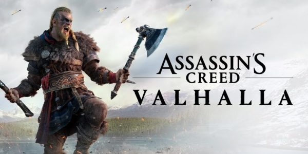 Assassin's Creed Valhalla RTK Assassin's Creed Valhalla